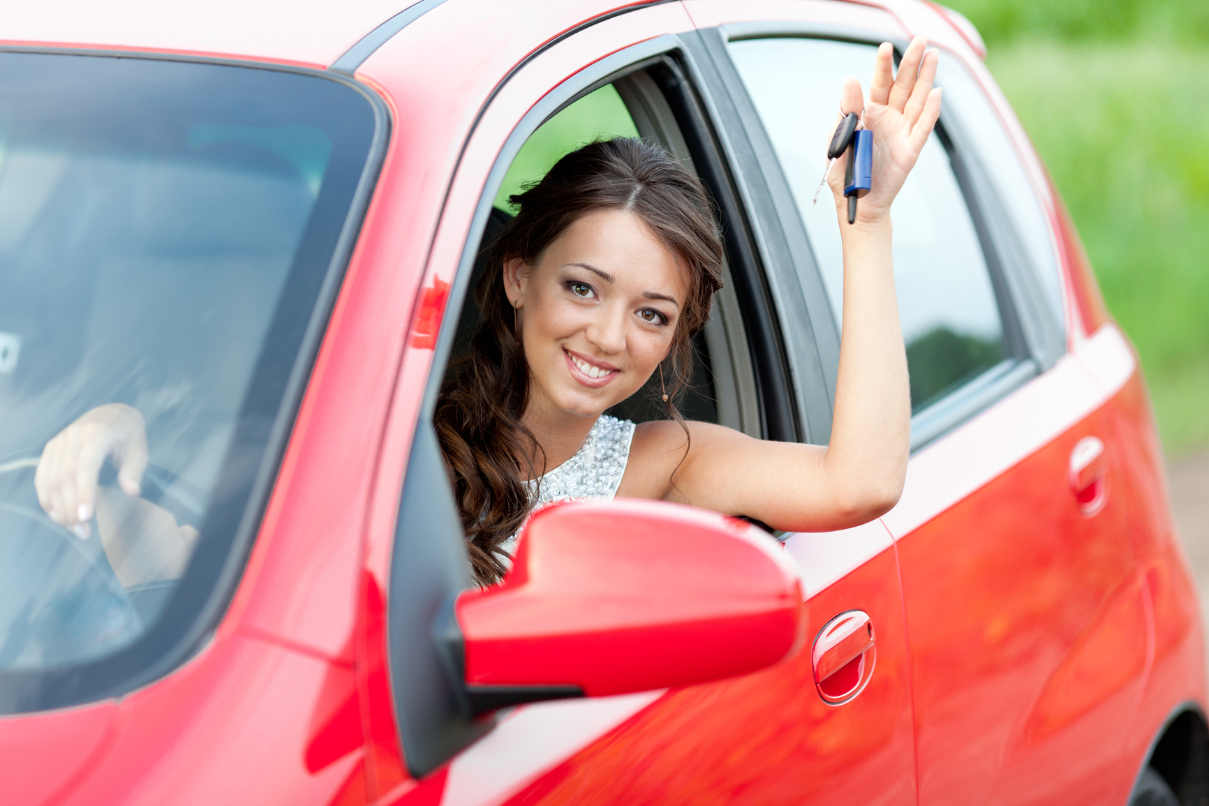 English Driving School, The smartest way to get your driver license.